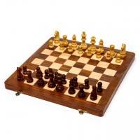 Подарочные шахматы эксклюзивные G139