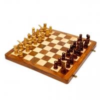 Набор шахмат настольная интеллектуальная игра G140D
