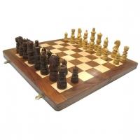 Шахматы деревянные G534