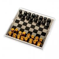 Шахи магнітні дорожні кишенькові MPJ3009 Lucky Gamer
