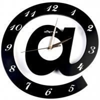 Настінний годинник Собачка T2820 Decos