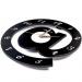 Настенные часы Собачка T2820