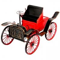 Модель старинного автомобиля 8203 Decos