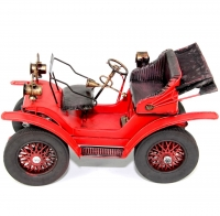 Модель старинного автомобиля 8010 Decos