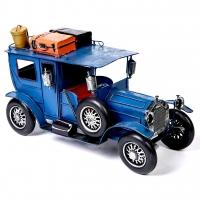 Модель ретро автомобиля 7263