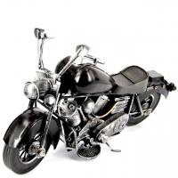 Модель мотоцикла Байк 1314 Decos