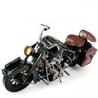 Модель мотоцикла Чоппер M20 Decos