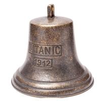 Рында 18 см Titanic 80.210-SM