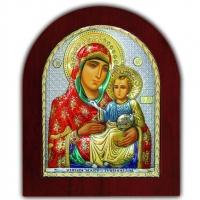 Икона Иерусалимская Божией Матери EP5-006XAG/P/C Prince Silvero