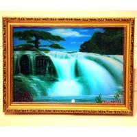 Картина водоспад №1 (5 мод)