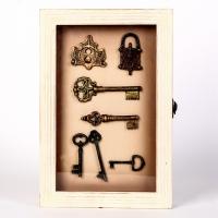 Ключниця для ключів настінна Ключі 59461C