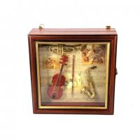 Ключниця настінна Музичні інструменти 59712F
