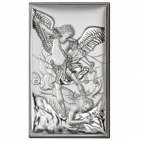 Икона Св. Михаил 18031/4XL Valenti