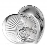 Икона Божьей матери с младенцем 81295/5L Valenti