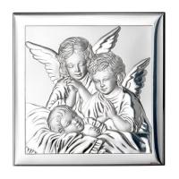Икона Ангелы Хранители SOV 801 3 Valenti