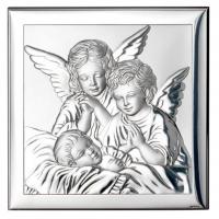 Икона Ангелы Хранители SOV 801 4 Valenti