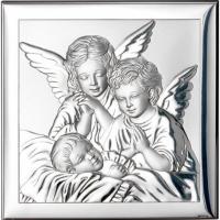 Икона Ангелы Хранители SOV 801 4X Valenti