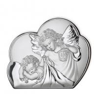 Ікона Янгол Хранитель 81257/2L Valenti