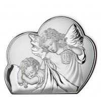 Икона Ангел Хранитель 81257/3L Valenti