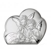 Икона Ангелы Хранители 81256/2L Valenti