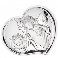 Ікона Янгол Хранитель 81258/4L Valenti