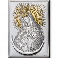 Икона Остробрамская Богородицы 18062/4L Valenti