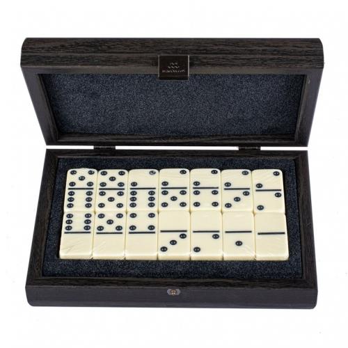 Домино эксклюзивное в подарочной коробке DXL10 Manopoulos