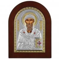 Икона Святой Спиридон Тримифунтский MA/E1111-AX