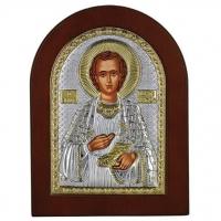 Икона Святой Пантелеймон Целитель MA/E1120-AX
