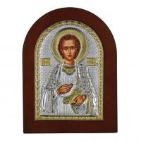 Икона Пантелеймон Целитель MA/E1120-BX
