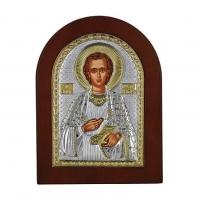 Икона Святой Пантелеймон MA/E1120-DX Prince Silvero