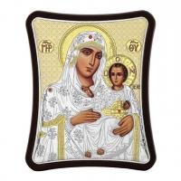Ікона Богоматері Єрусалимська MA/E1402/2XG Prince Silvero