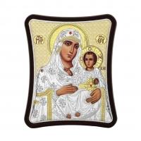 Ікона Богородиці Єрусалимська MA/E1402/3XG Prince Silvero