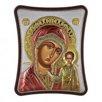 Икона Богоматери Казанская MA/E1406/2XC Prince Silvero