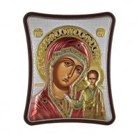 Икона Богородицы Казанская MA/E1406/3XC Prince Silvero