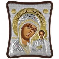 Икона Казанская Божьей Матери MA/E1406/1X Prince Silvero