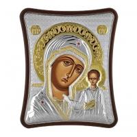 Икона Казанская Богородицы MA/E1406/2X Prince Silvero