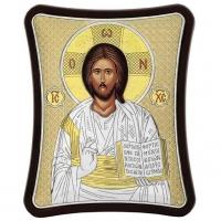 Икона Спасителя Иисуса Христа MA/E1407/1XG Prince Silvero