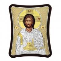 Икона Иисус Христос MA/E1407/2XG Prince Silvero