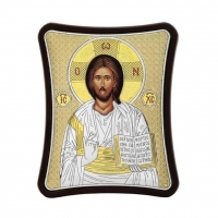 Икона Христос Спаситель MA/E1407/3XG Prince Silvero