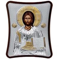 Икона Иисус Христос Спаситель MA/E1407/1X Prince Silvero