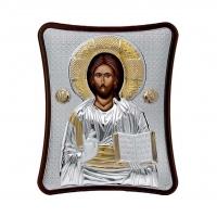 Икона Христа Спасителя MA/E1407/3X Prince Silvero