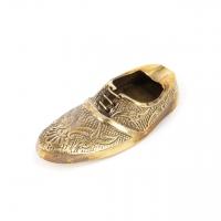 Пепельница ботинок малый 4114А Brasstico