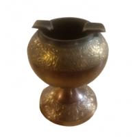Пепельница металлическая 785 Brasstico