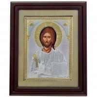 Икона Иисуса Христа MB/E1107GX-K Prince Silvero