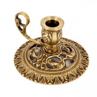 Підсвічник з бронзи 2142 Brasstico