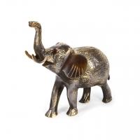 Статуэтка слон 22 см 2202-1