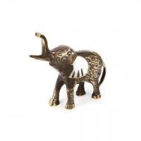 Статуэтка слон сувенирный 10 см 2202-5 Brasstico