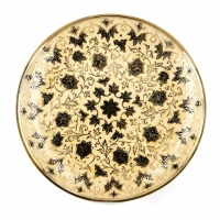 Тарелка декоративная на стену 3250 Brasstico