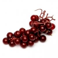 Муляж виноградного грона F7